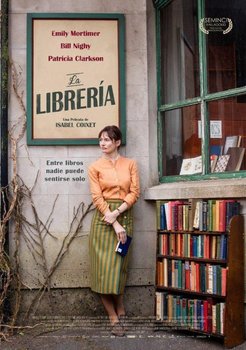 The_bookshop_la_libreria